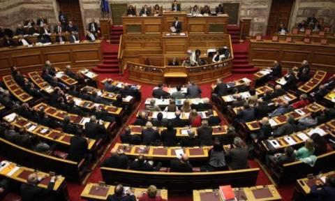 Tροπολογία για την πρόσληψη προσωπικού για καθαριότητα και φύλαξη υπουργείων