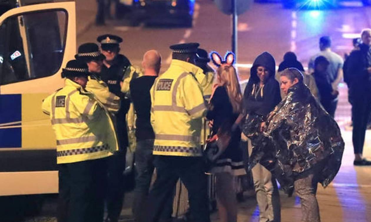 Βρετανία: Οι Αρχές απέτρεψαν εννέα τρομοκρατικές επιθέσεις το 2017