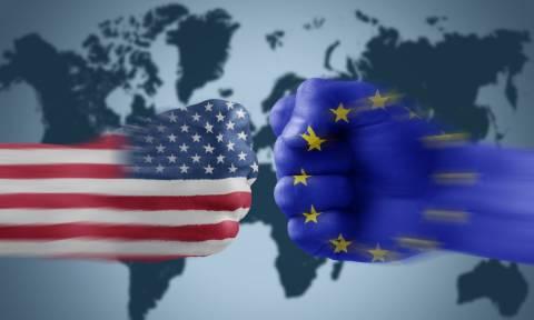 Κόντρα ΕΕ – ΗΠΑ για την αναγνώριση της Ιερουσαλήμ ως πρωτεύουσας του Ισραήλ
