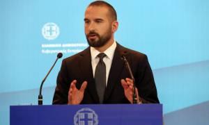 Τζανακόπουλος: Συμψηφισμός clawback και φαρμακεία στην τεχνική συμφωνία