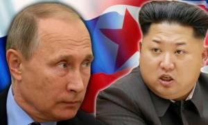 Παγκόσμιος συναγερμός: Έτοιμη να παρέμβει η Ρωσία για την αποτροπή πολέμου με τη Βόρεια Κορέα