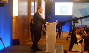 Τσίπρας: Η ώρα της ελληνικής οικονομίας έφτασε – Η χώρα γυρίζει οριστικά σελίδα, χωρίς πισωγυρίσματα