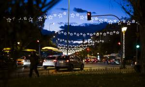 Χριστούγεννα 2017 - Πρωτοχρονιά 2018: 220 χριστουγεννιάτικες εκδηλώσεις στην Αθήνα