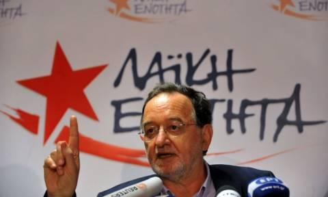 Επέτειος Γρηγορόπουλου - Λαϊκή Ενότητα: Ο αγώνας κατά του αυταρχισμού πιο επίκαιρος από ποτέ