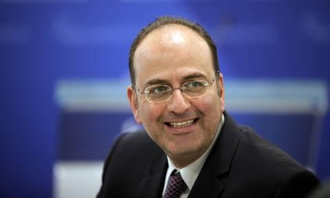 Λαζαρίδης: Στο συνέδριο της ΝΔ ο Μητσοτάκης θα παρουσιάσει το όραμά του για την Ελλάδα