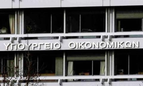 ΥΠΟΙΚ: Μειώθηκαν τα ληξιπρόθεσμα χρέη του κράτους προς τους ιδιώτες τον Οκτώβριο