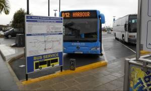 На Кипре водители автобусов прекратили забастовку