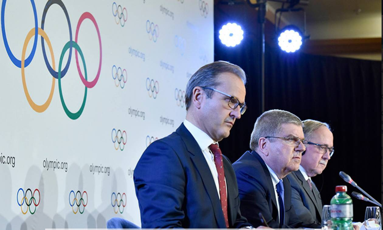 """Западная пресса о решении МОК: """"заслуженное наказание"""", """"позор""""  для Путина, трагедия для спорта РФ"""