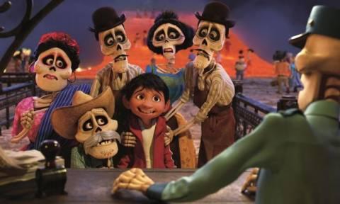 Σπάει ταμεία η νέα ταινία της Pixar!