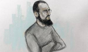 Συναγερμός στη Βρετανία: Συνελήφθη Άγγλος που τροφοδοτούσε τζιχαντιστές με πληροφορίες για επιθέσεις