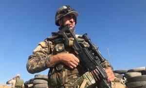 Ρωσία: Είναι επίσημο! Η Συρία απελευθερώθηκε πλήρως από τους τζιχαντιστές του ISIS
