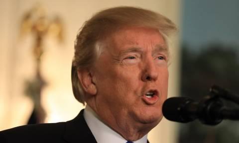 Ραγδαίες εξελίξεις: Ο Τραμπ αναγνώρισε την Ιερουσαλήμ ως πρωτεύουσα του Ισραήλ (Vid)