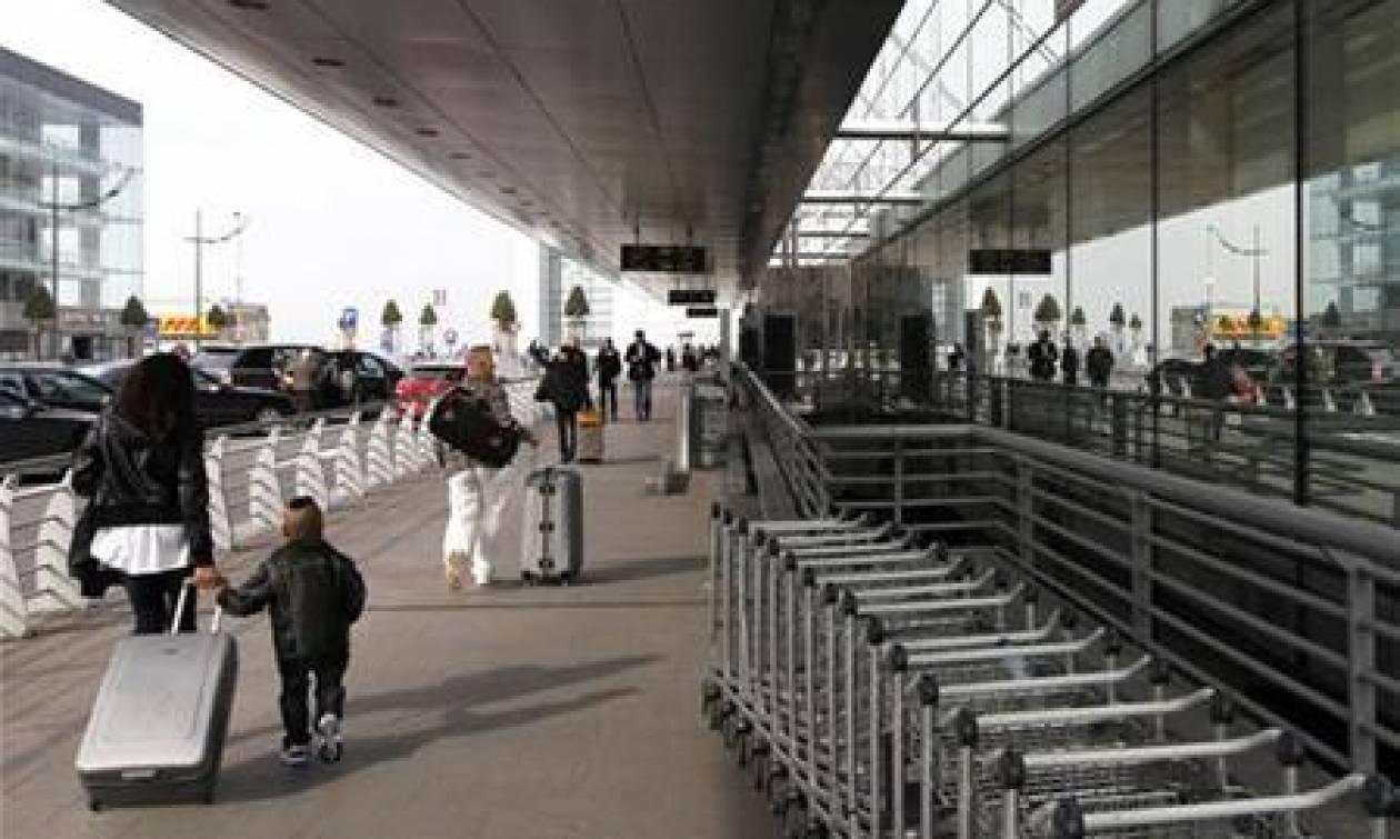 Η απάντηση της βελγικής αστυνομίας για τους ελέγχους σε Έλληνες στα αεροδρόμια