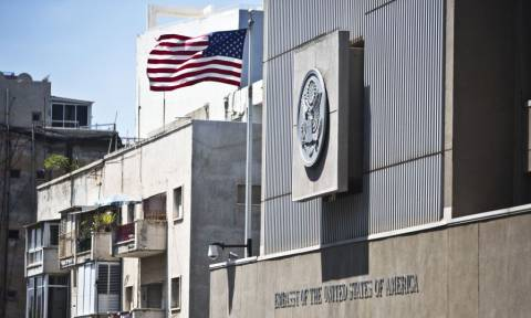 Ξεκινούν άμεσα οι διαδικασίες μεταφοράς της πρεσβείας των ΗΠΑ στην Ιερουσαλήμ