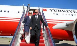 Επίσκεψη Ερντογάν: Το πλήρες πρόγραμμα του «σουλτάνου» στην Ελλάδα