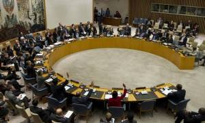 Απόφαση Τραμπ για Ιερουσαλήμ: Οκτώ χώρες ζήτησαν την έκτακτη σύγκληση του Σ.Α. των Ηνωμένων Εθνών