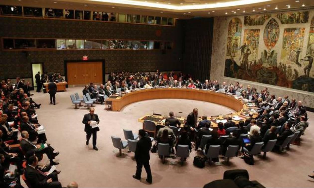 Έκτακτη σύγκληση του ΣΑ του ΟΗΕ την Παρασκευή για το θέμα της Ιερουσαλήμ
