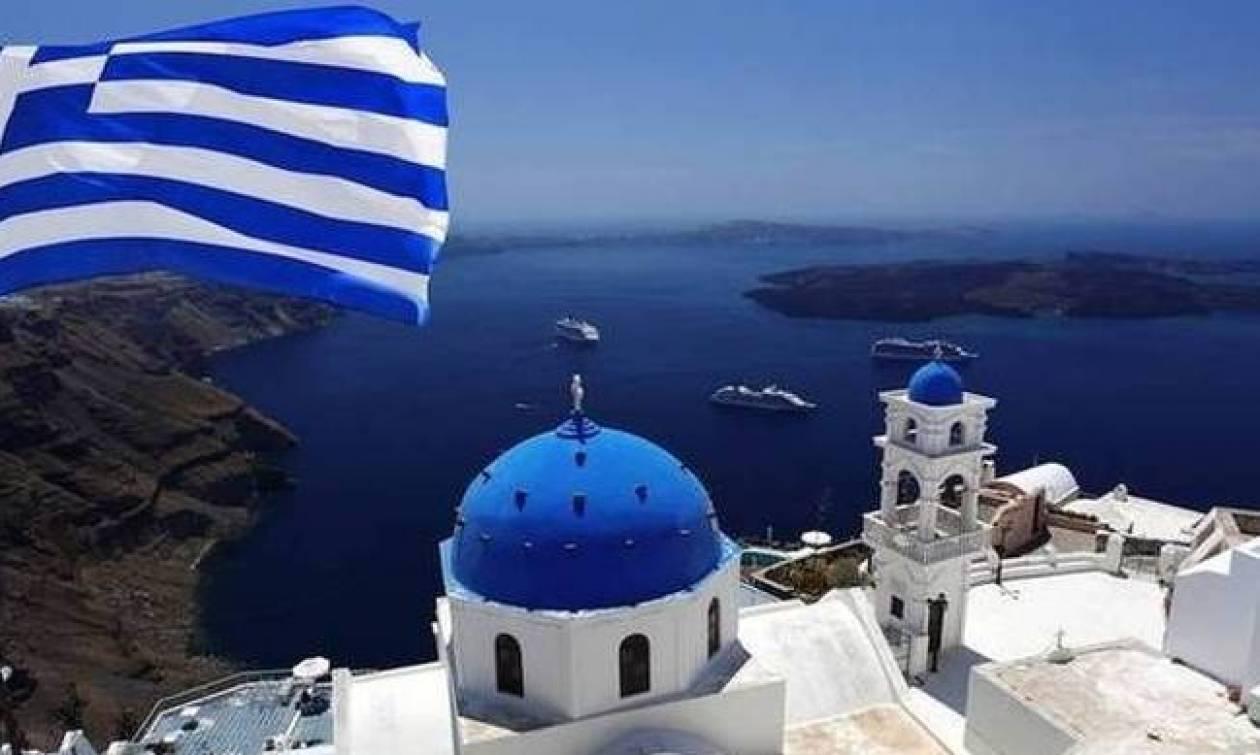 Καιρός σήμερα: Με λιακάδα και άνοδο της θερμοκρασίας η επίσκεψη Ερντογάν στην Ελλάδα (pics)