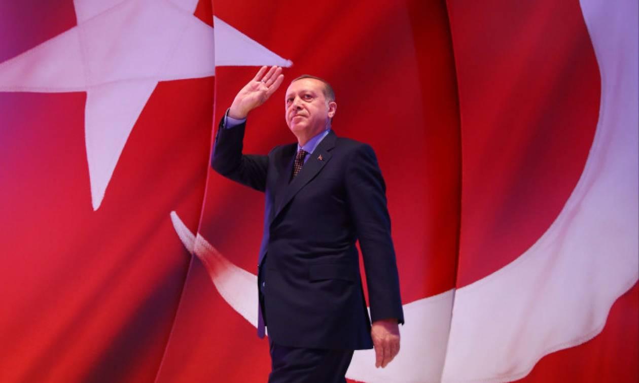 Επίσκεψη Ερντογάν: Οι «βόμβες» του Σουλτάνου για Συνθήκη Λωζάνης, Αιγαίο και Θράκη