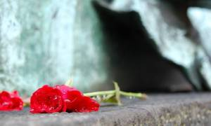 Θρήνος στη Λάρισα για τον Γιώργο Χατζηαντωνάκη