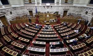 Βουλή: Δόθηκαν στη δημοσιότητα οι δηλώσεις πόθεν έσχες – Αναρτώνται στις 12:00