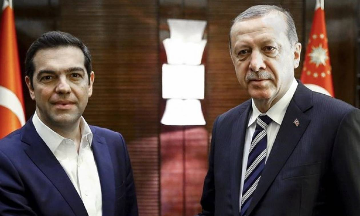 Επίσκεψη Ερντογάν: Τι συμφωνίες θα υπογράψουν Ελλάδα- Τουρκία