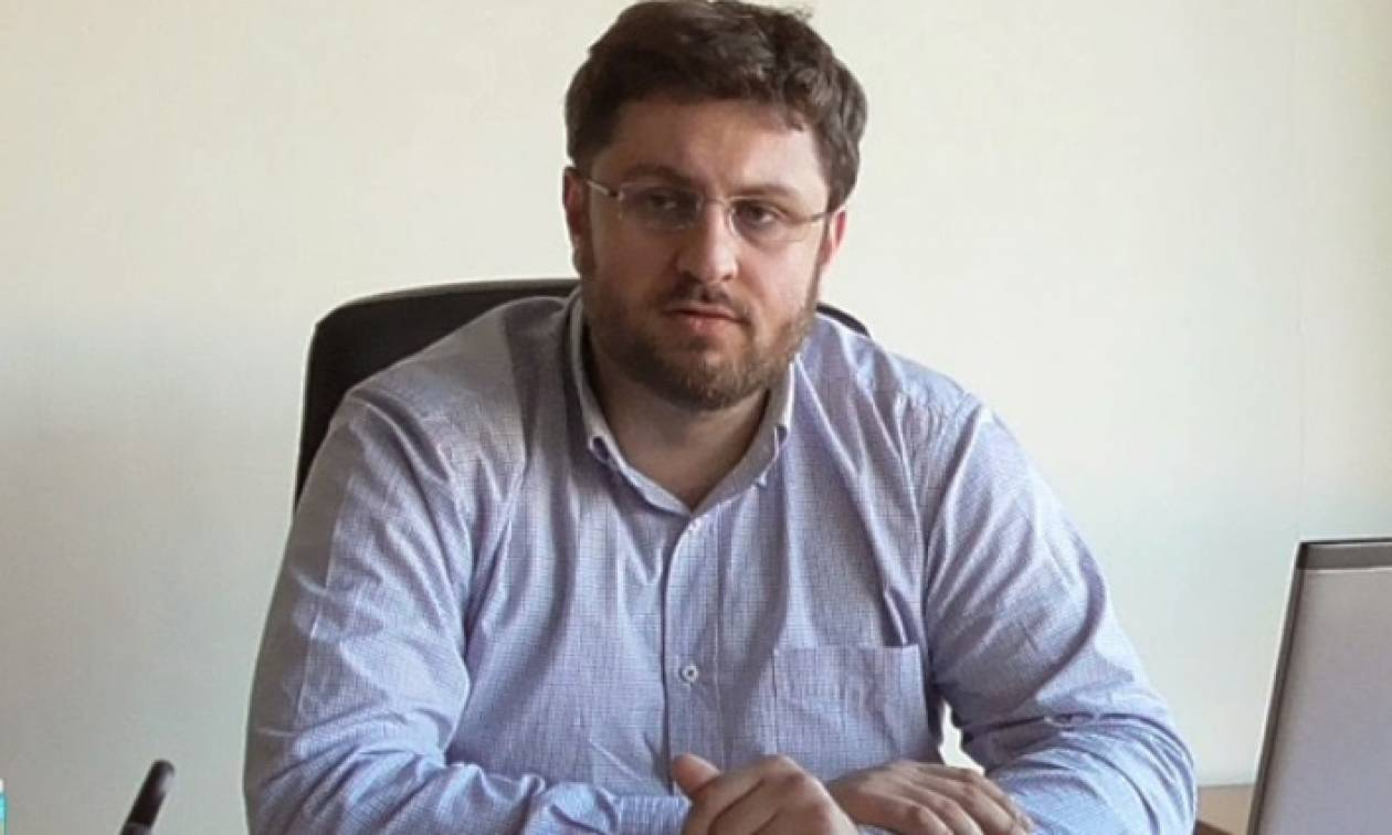 Ζαχαριάδης: Η συζήτηση για αναθεώρηση της Συνθήκης της Λωζάνης δεν βοηθά σε τίποτα