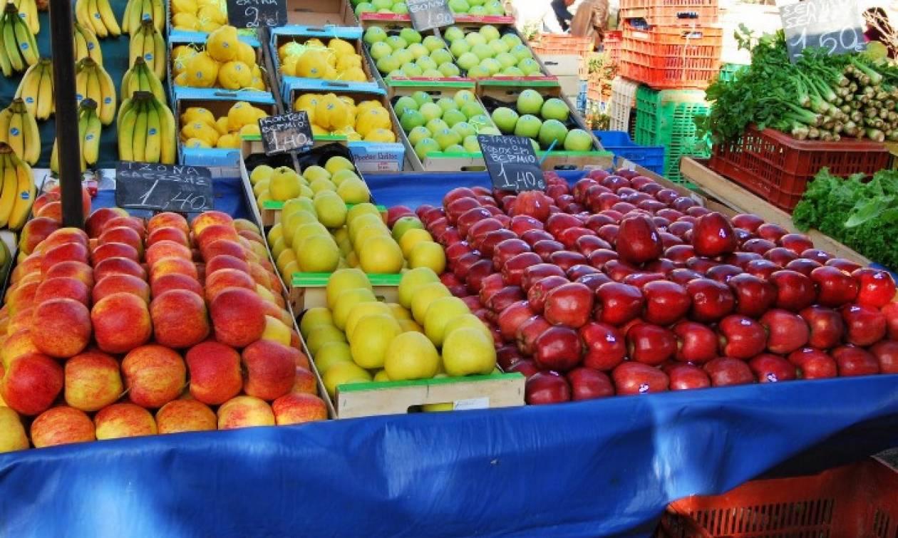 Ξεκινά η διάθεση δωρεάν κουπονιών για τις λαϊκές αγορές - Ποιες οικογένειες τα δικαιούνται