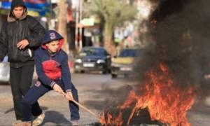 Επεισόδια σε Τουρκία και Ιορδανία μετά την ανακοίνωση του Τραμπ για την Ιερουσαλήμ
