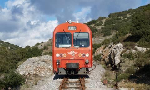 Εκτροχιάστηκαν βαγόνια της γραμμής Θεσσαλονίκη- Αλεξανδρούπολη