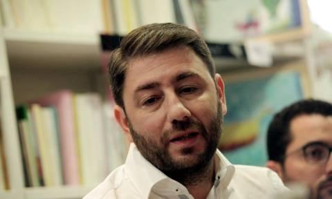 Ερώτηση Ανδρουλάκη στην Κομισιόν για τα ανθρώπινα δικαιώματα στην Τουρκία