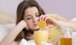 Καταπολεμήστε τη γρίπη και τις ιώσεις με αυτά τα ζεστά ροφήματα