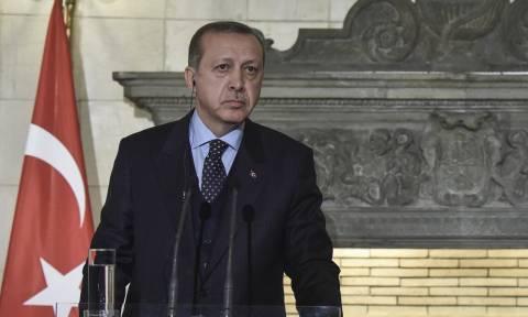 Προκαλεί ο Ερντογάν: Φέρτε μας τους πραξικοπηματίες - Δεν έχουμε θανατικη ποινή ούτε βασανιστήρια