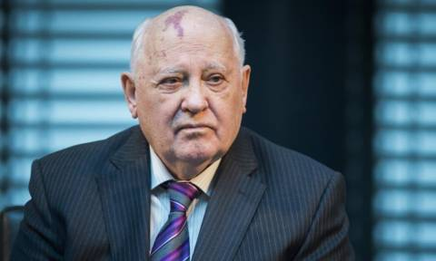 Μιχαήλ Γκορμπατσόφ: Ψηφίστε Πούτιν για Πρόεδρο της Ρωσίας
