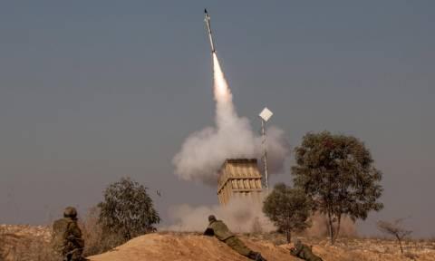 Το Ισραήλ στα πρόθυρα πολέμου: Συναγερμός για εκτόξευση ρουκετών από τη Γάζα