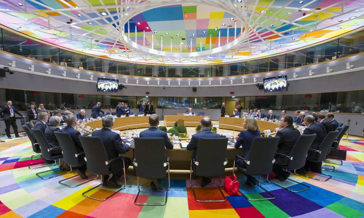 Ευρωπαϊκό Συμβούλιο: Έκτακτη ανακοίνωση για το Brexit