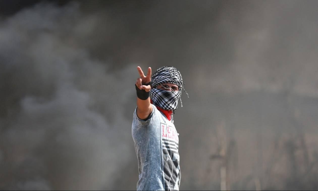 Και η Χεζμπολάχ στηρίζει τη νέα παλαιστινιακή Ιντιφάντα για την Ιερουσαλήμ