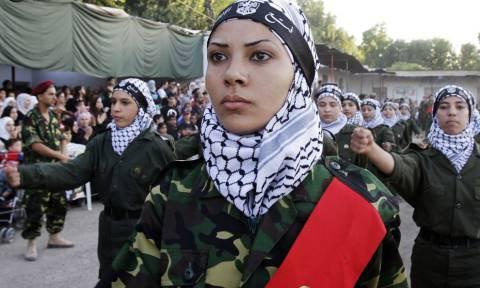 Παλαιστινιακό «χαστούκι» στον αντιπρόεδρο των ΗΠΑ