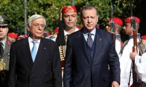 Πώς είδαν τα Διεθνή Μέσα Ενημέρωσης την επίσκεψη Ερντογάν