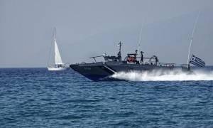 Πάργα: Πήγαν να περάσουν παράνομα στην Ιταλία - Συνελήφθη ο χειριστής του σκάφους