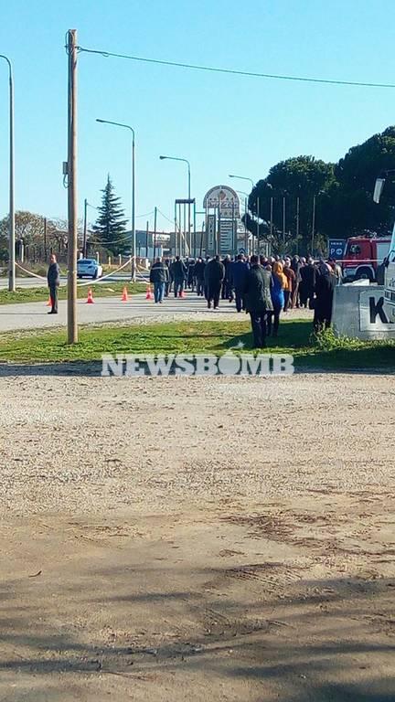 Αποκλειστικό Newsbomb.gr: Πούλμαν με χιλιάδες μουσουλμάνους στην Κομοτηνή για την υποδοχή Ερντογάν
