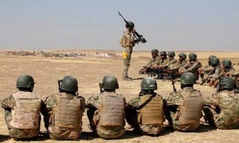Λοχίας του τουρκικού στρατού σκότωσε στρατιώτη επειδή μιλούσε στο κινητό