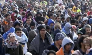 Europol: Πρόσφυγες προσπαθούν να περάσουν από την Ελλάδα στην Ευρώπη με πλαστά διαβατήρια