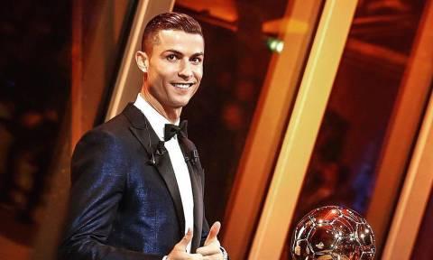 Μετριόφρων ο Κριστιάνο! «Είμαι ο κορυφαίος στην ιστορία του ποδοσφαίρου» (pics)