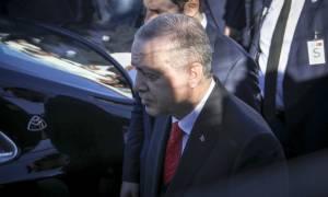 Σοβαρό διπλωματικό επεισόδιο - Αμανατίδης σε Ερντογάν: «Άλλα είχαμε συμφωνήσει, κύριε πρόεδρε»