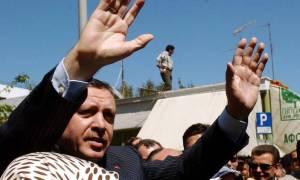 Τι είπε ο Ερντογάν στους μουσουλμάνους της Δυτικής Θράκης