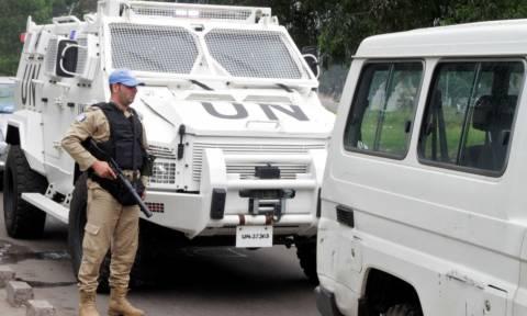 Επίθεση σε βάση των Ηνωμένων Εθνών στο Κονγκό: Τουλάχιστον 14 νεκροί