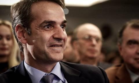 Μητσοτάκης: Δεν κέρδισε τίποτα η πατρίδα μας από την επίσκεψη Ερντογάν