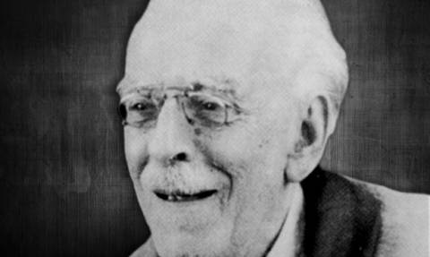 Σαν σήμερα το 1859 γεννήθηκε ο ποιητής, πεζογράφος και δημοσιογράφος Γεώργιος Δροσίνης