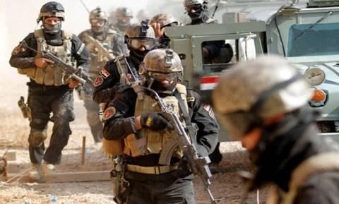 Σε άτακτη φυγή οι τζιχαντιστές: Το Ιράκ ανακοίνωσε την τελική νίκη κατά του ISIS